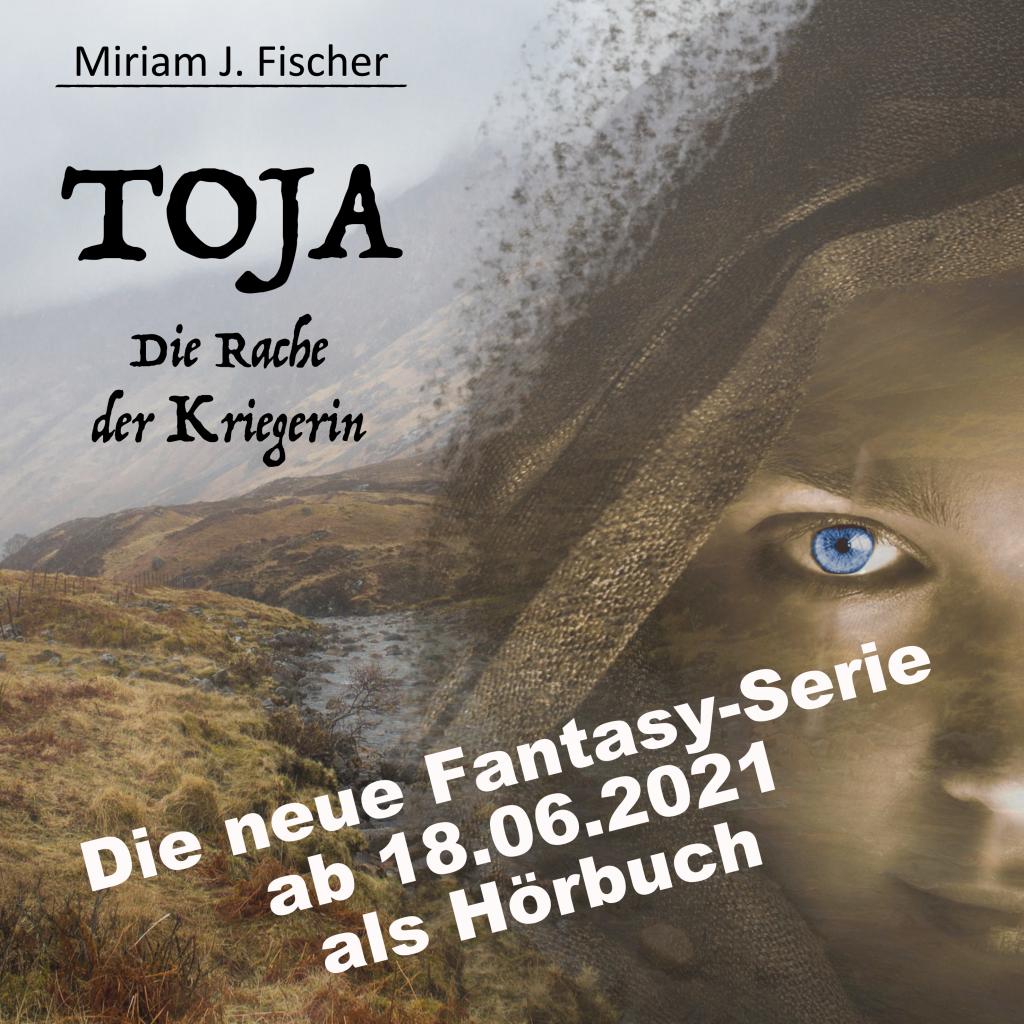 Toja - Die Rache der Kriegerin